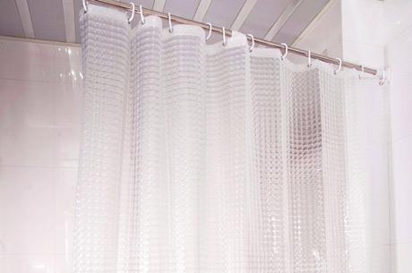 sasko - zasłony prysznicowe